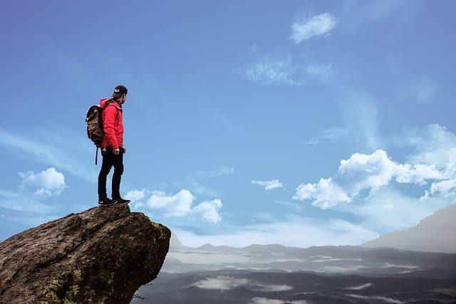 caminho exige coragem 640x426 jpeg 640x427 - Finanças Pessoais.