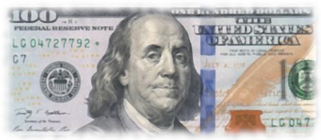 16 frente da nota de 100 dólares capa do post 640px - Dólar Hoje - Confira A Cotação.