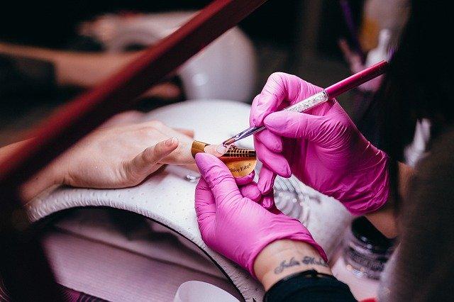 manicure - Trabalhar Em Casa - 27 Melhores Formas.