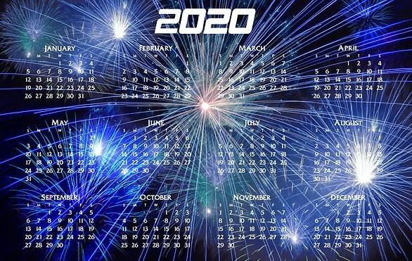 calendário da bolsa de valores de São Paulo B3 640 x 380 jpg - Calendário De Feriados De 2020 Da Bolsa De Valores De São Paulo [B3].