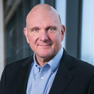 Steve Ballmer 300x300 1 - Os 10 Homens Mais Ricos Do Mundo – Saiba Quem São Em 2020.
