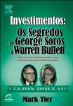 livros sobre investimentos os segredos de george soros e warren buffett - Livros Sobre Investimentos Recomendados Pelo Clube Patrimônio.