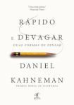 livros sobre investimentos rapido e devagar daniel kahneman - Livros Sobre Investimentos Recomendados Pelo Clube Patrimônio.